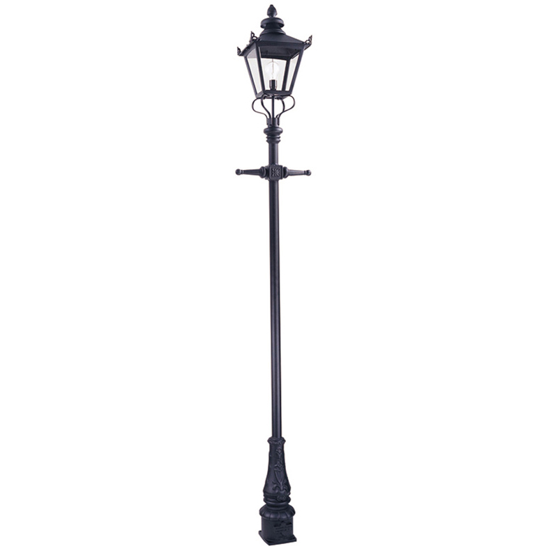 Фонарный столб Elstead Lighting GP1 BLACK GRAMPIAN