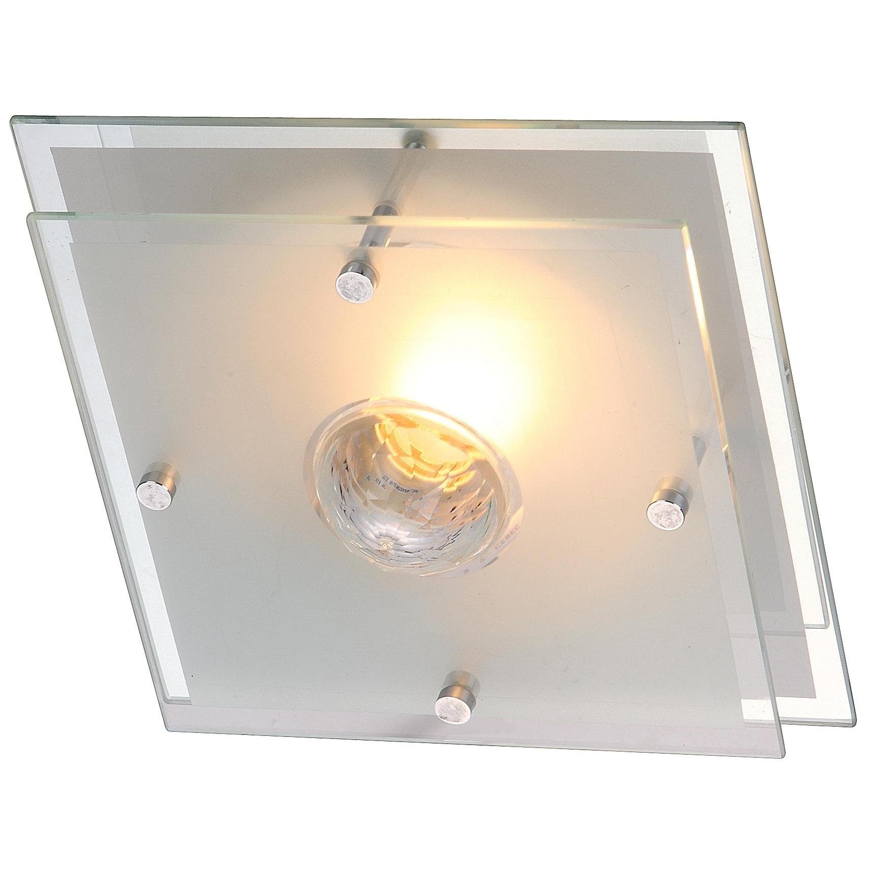 Настенно потолочный светильник globo 48328