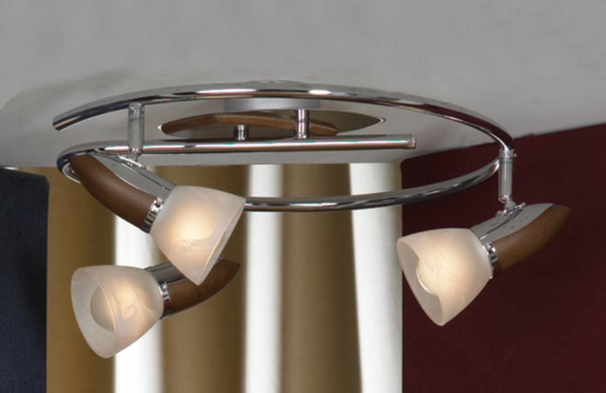 Спот поворотный lussole cisterino lsq-6401-03 - купить недор.