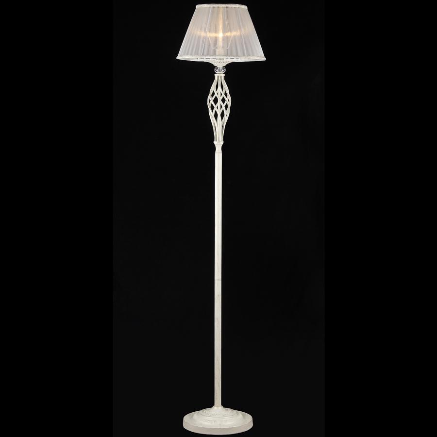 Лампа настольная ЭРА NLED 426 3W W белая