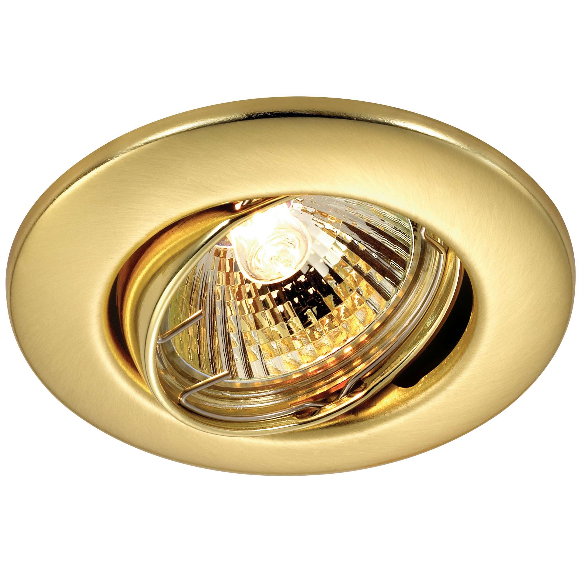 Встраиваемый светильник Novotech Fable 369731