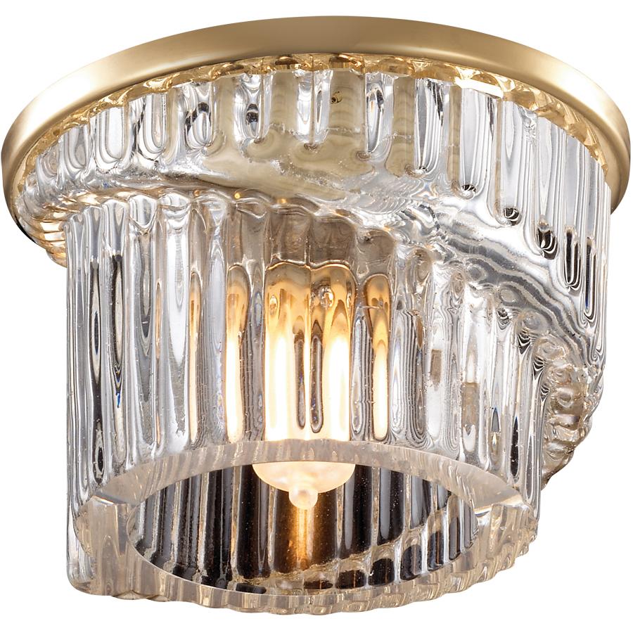 Встраиваемый светильник Novotech Dew 370149